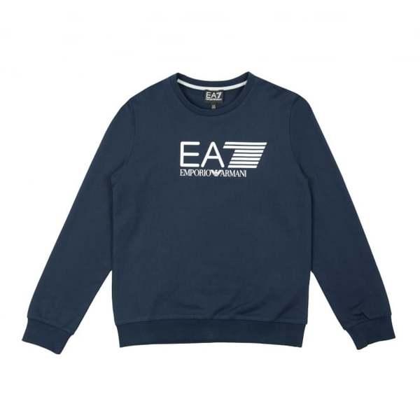 Детски суичър EA7